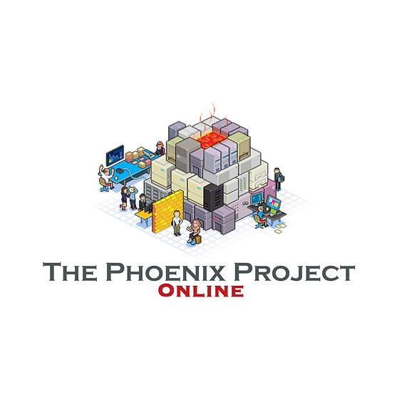 The Phoenix Project - Sesión demo ElAquelarre.com