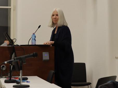 Authorizing feminist readings of Islamic history: Zaynab Fawwaz and the gender politics of Egyptian