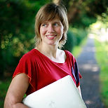 Liesbet Fastenaekels webdesign & copywriting