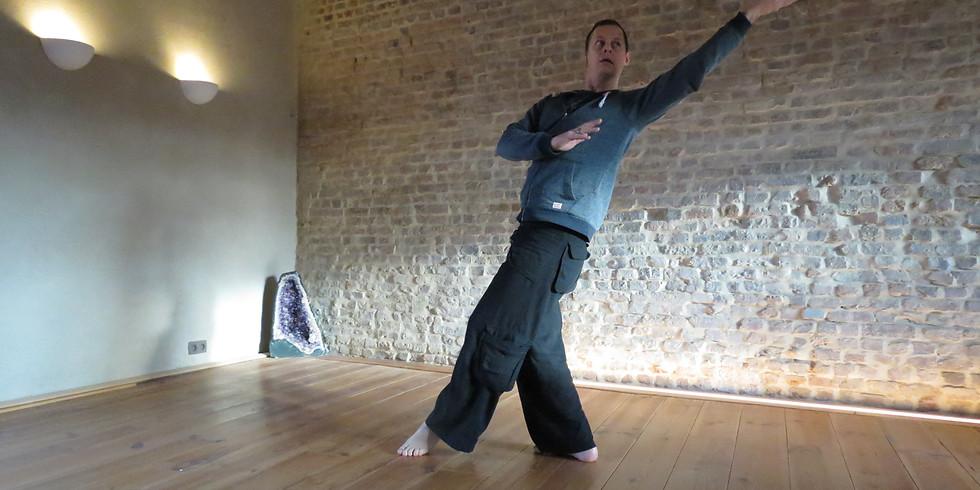 Meridiaan Chi Kung  - wekelijkse losse lessen op woensdagavond en donderdagochtend