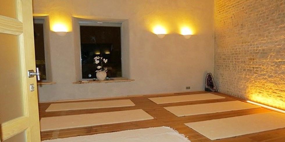 Tao & Yoga - losse les donderdag 18 okt