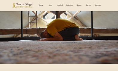 Terra Yoga - Benoit Smets