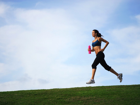 How can you maximise your body's response to exercise?