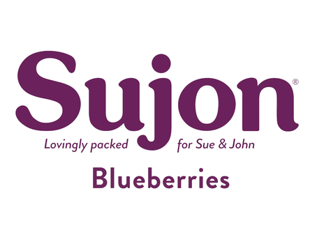 Why is blueberry one of the leading superfruits?