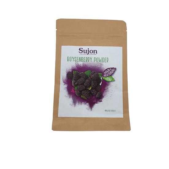 Sujon Boysenberry Powder 100g