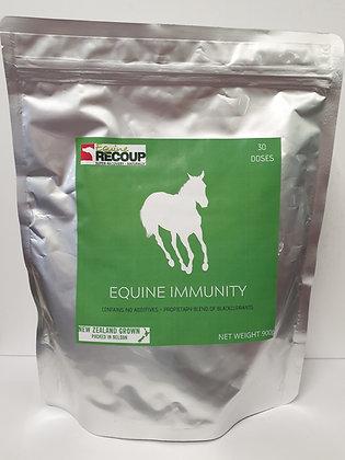Equine Immunity