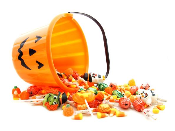 Low FODMAP Halloween!
