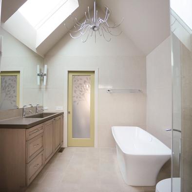 Eclectic Bath