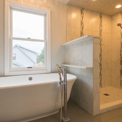 Glamor In a Bath