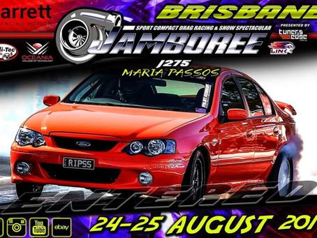 Brisbane Jamboree