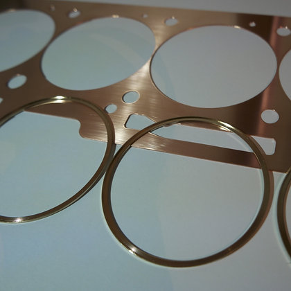 FIRE RING GASKET KIT