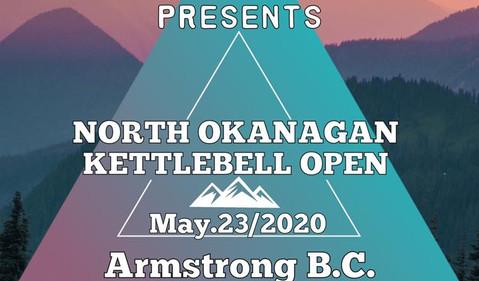 North Okanagan Kettlebell Open