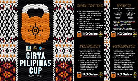 Girya Pilipinas Cup