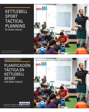 KB Sport tactical planning class