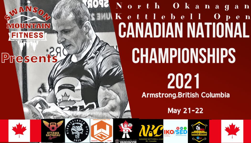 Canadian National Championships 2021