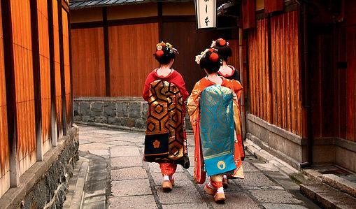 Vortragsbild_Japan_Menschen_Three_geisha