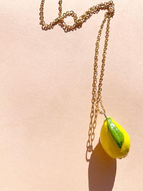 LIMONI necklace