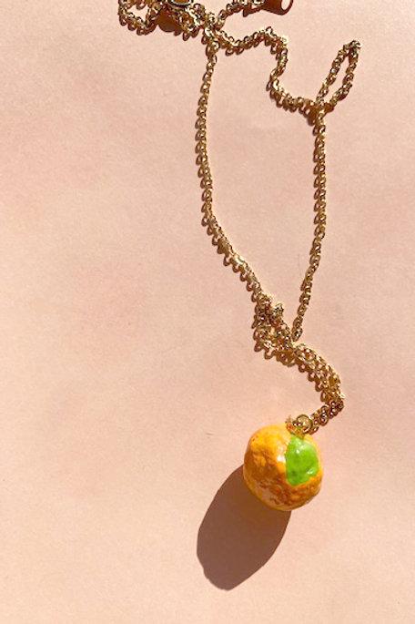 ARANCIA necklace