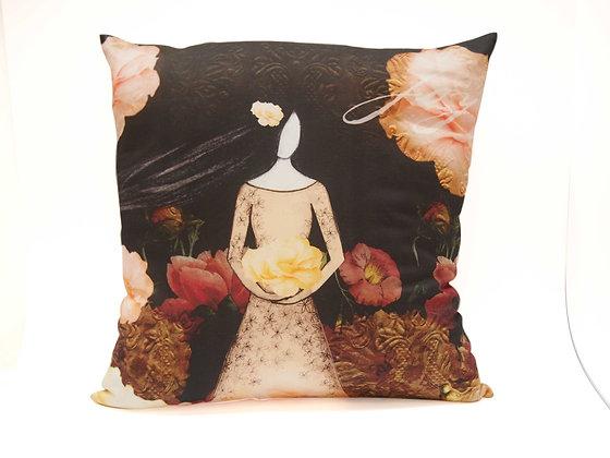 Joy cushion square