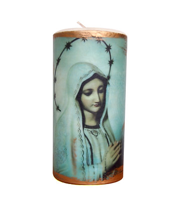 Tourquoise Mary