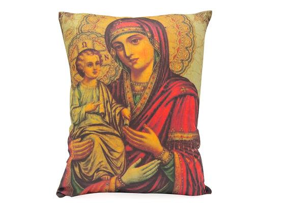 Byzantine Mary