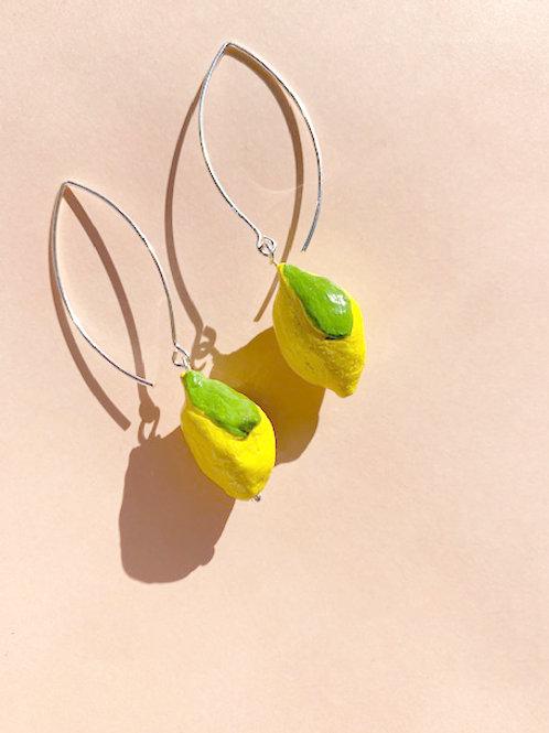 LIMONI earrings