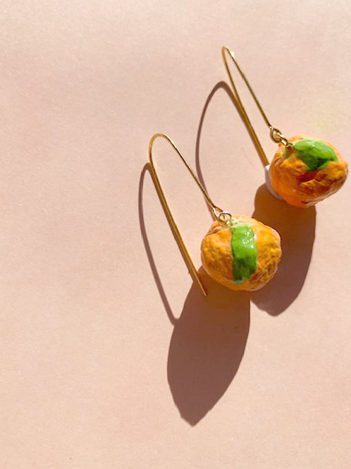 ARANCIA earrings
