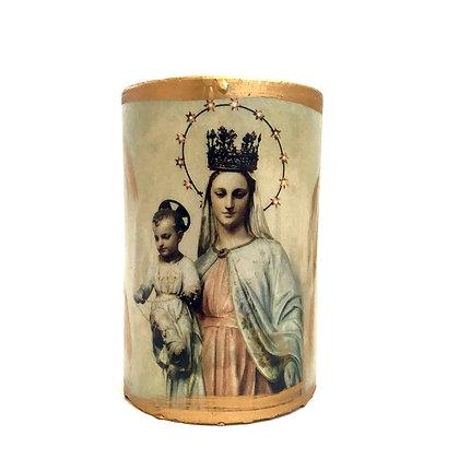 Italian Mary