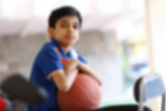 Manipal Global School - Basket ball