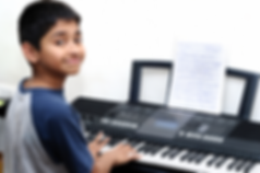 Manipal Global School - Music studio