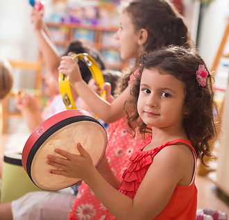 Manipal Global School - Pre-primary
