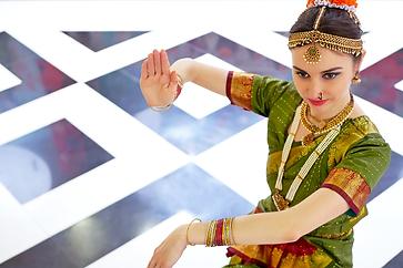 Manipal Global School - Dance Class