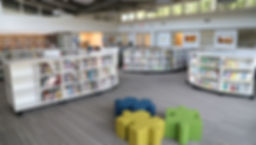 Manipal Global School - Library