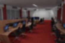 Manipal Global School - ICT lab