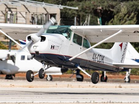 נמשך המאבק להצלת שדה התעופה הרצליה