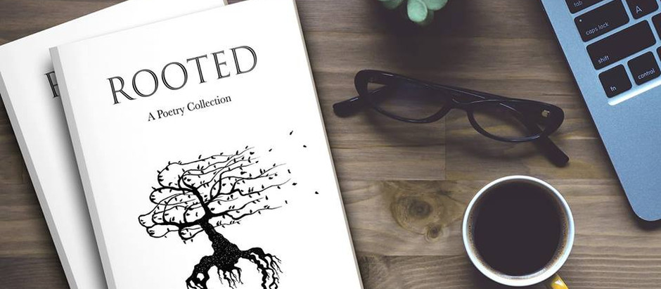 BOOK REVIEW: ROOTED