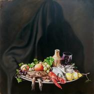 Johannes Vetter, Tod und die Früchte, 2010