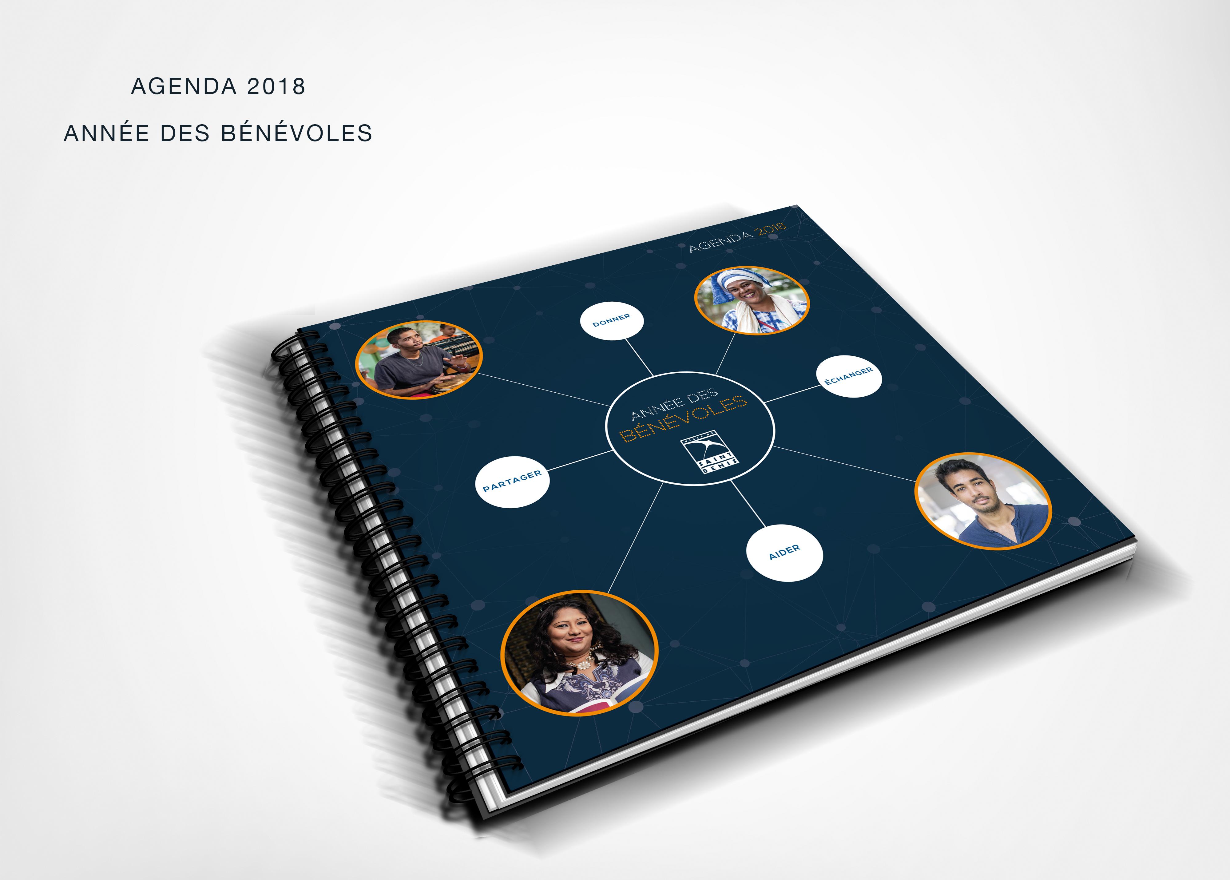 Agenda 2018 - Ville de Saint-Denis