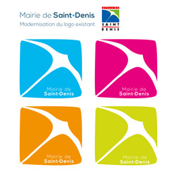 Modernisation logo Ville