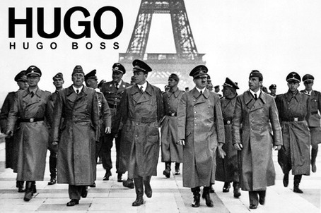 Understanding Fashion as Culture: The case of Hugo Boss
