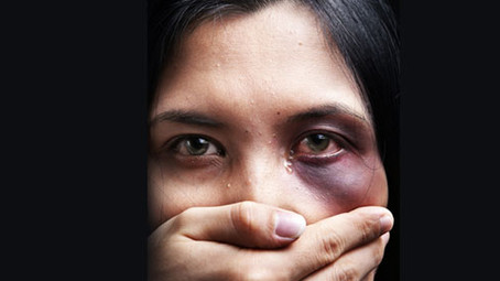 Rise in Domestic Violence during the pandemic