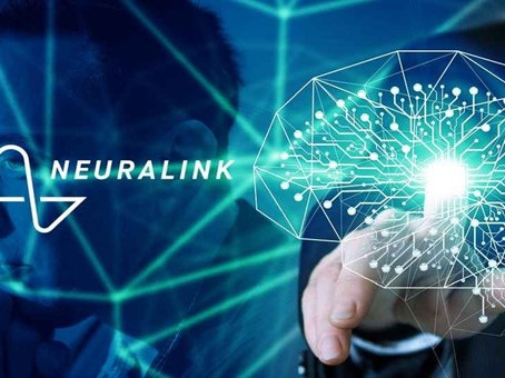 A Glimpse into the future – Neuralink
