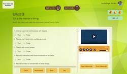 Video &  Audio Tasks