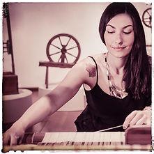 Chiara Corriga - Tessitrice di Talenti