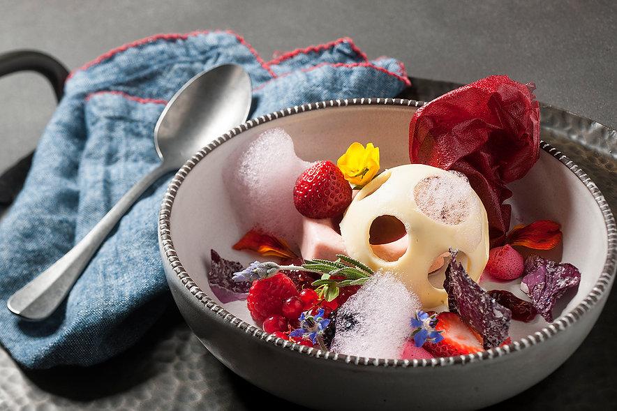 Professional UAE food Photography