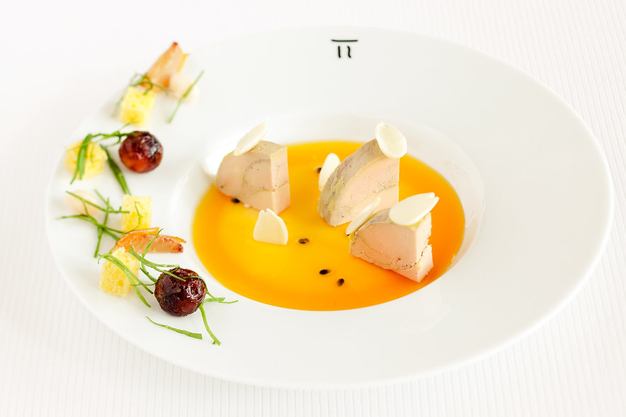 Food Photography Pierre Gagnaire