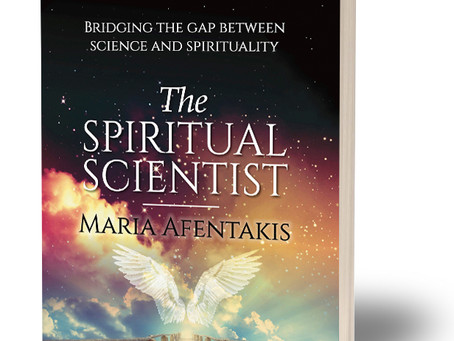 INTERVIEW WITH THE SPIRITUAL SCIENTIST