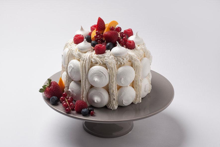 Professional cake photography UAE
