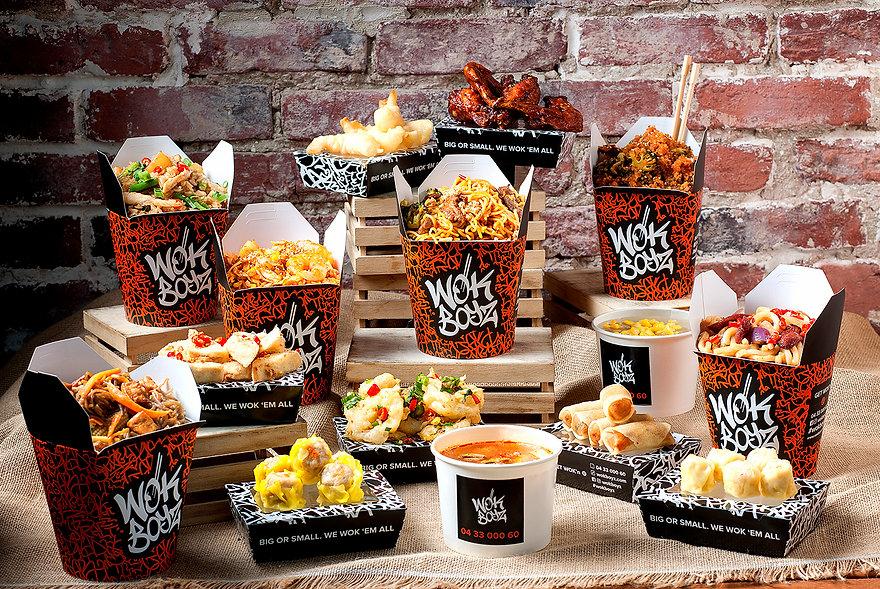 Professional Fast Food Photography Dubai UAE