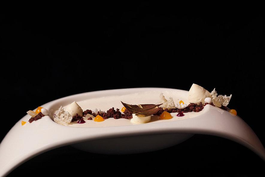 Dessert photography Olives